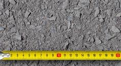 Kalliomurske raekoko 0-11 mm