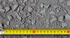 Kalliomurske raekoko 0-16 mm