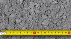 Kalliomurske raekoko 0-22 mm