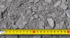 Kalliomurske raekoko 0-31 mm