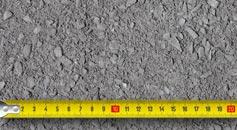 Kalliomurske raekoko 0-6 mm (kivituhka)